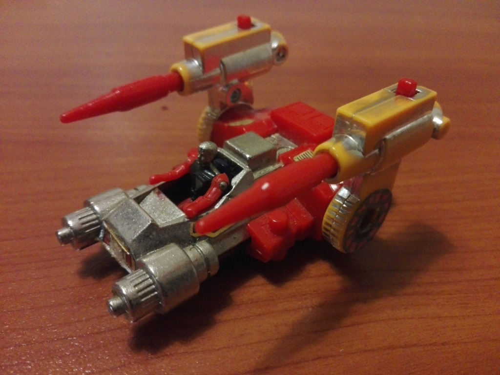 DIATRON robot transformer GIG DIACLONE Img_2084
