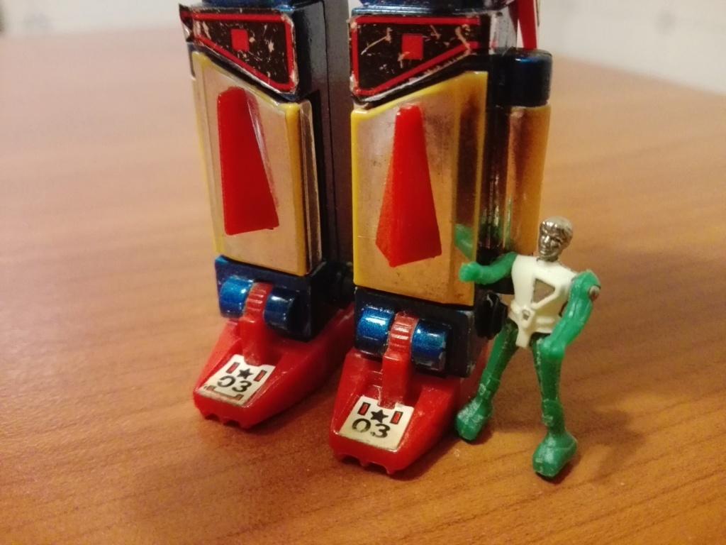 DIATRON robot transformer GIG DIACLONE Img_2090