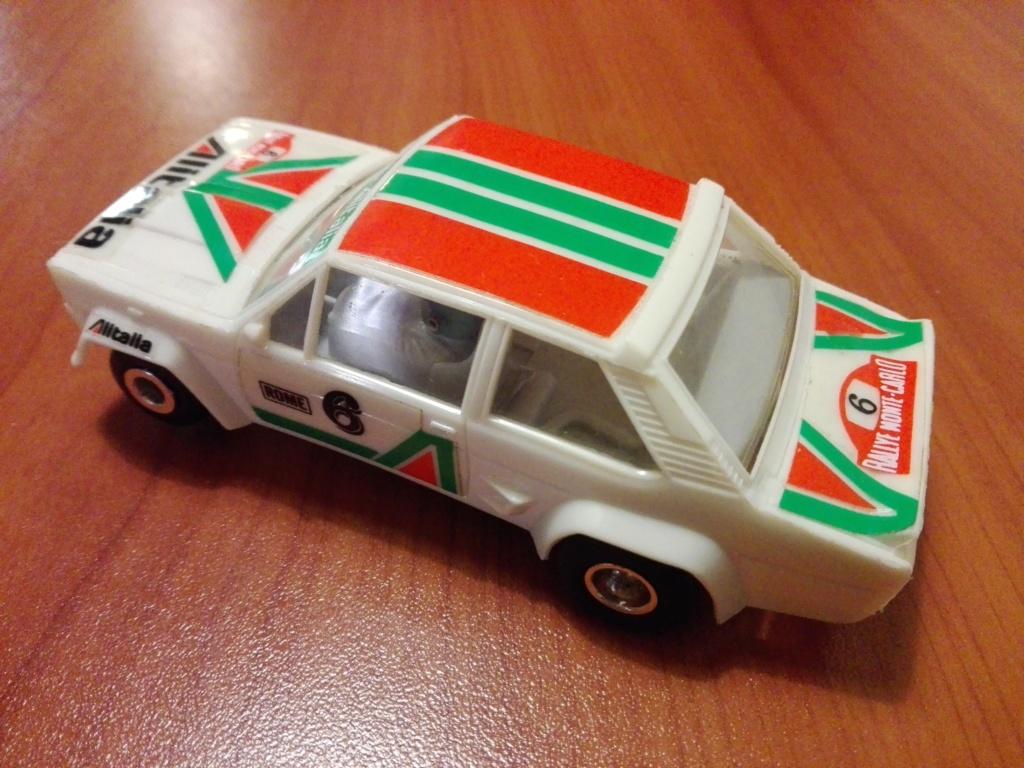 Fiat 131 rally POLISTIL Img_2093