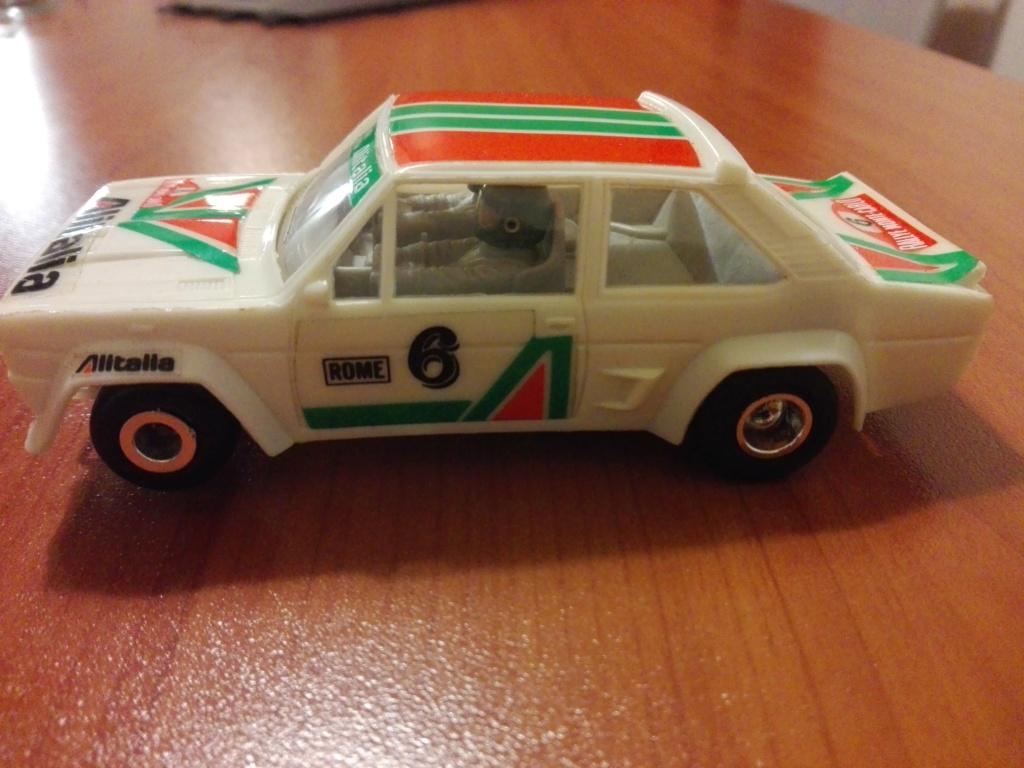 Fiat 131 rally POLISTIL Img_2094