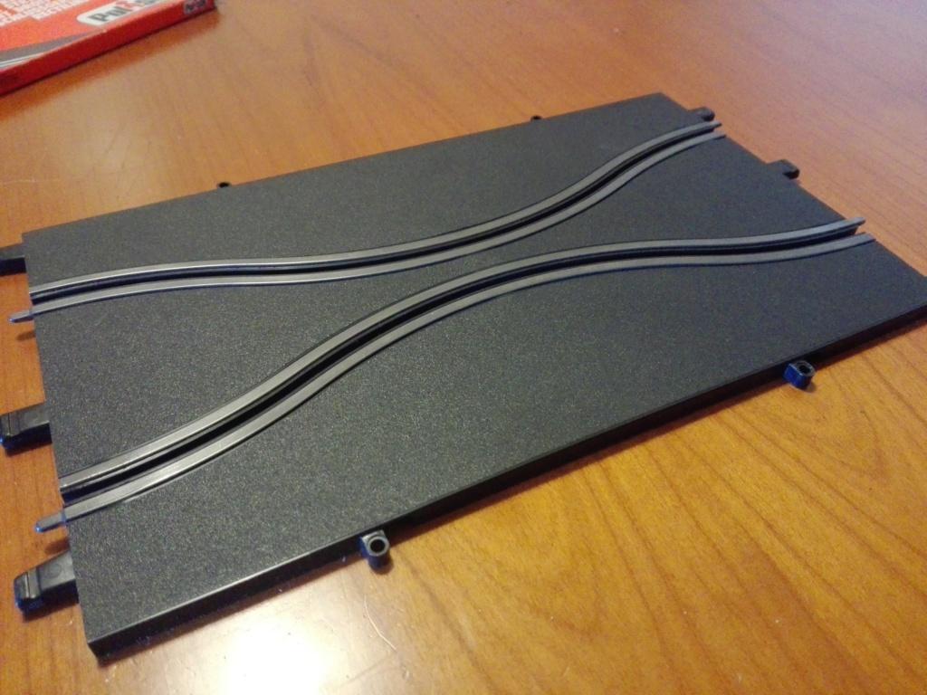 Polistil rettilinei curve e vari Champion 175 scala 1/32 Img_2133