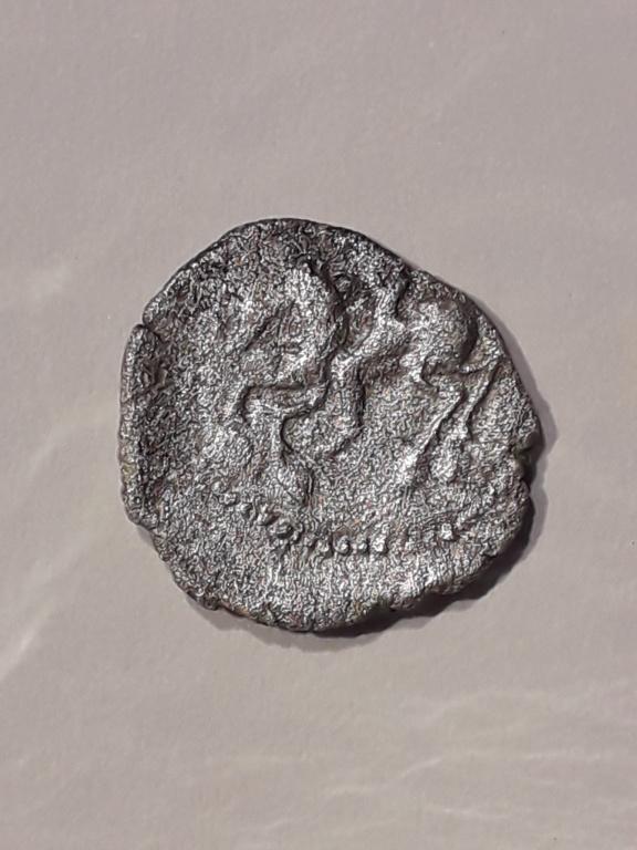 Identification monnaie gauloise 20190911