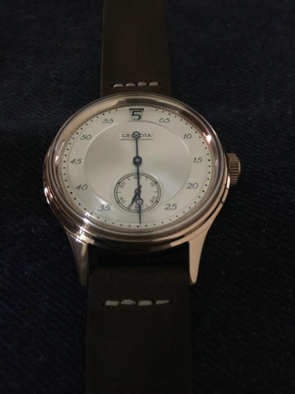 Un avis sur la marque geckota et ce modele de montre en particulier ? - Page 3 Img_2316