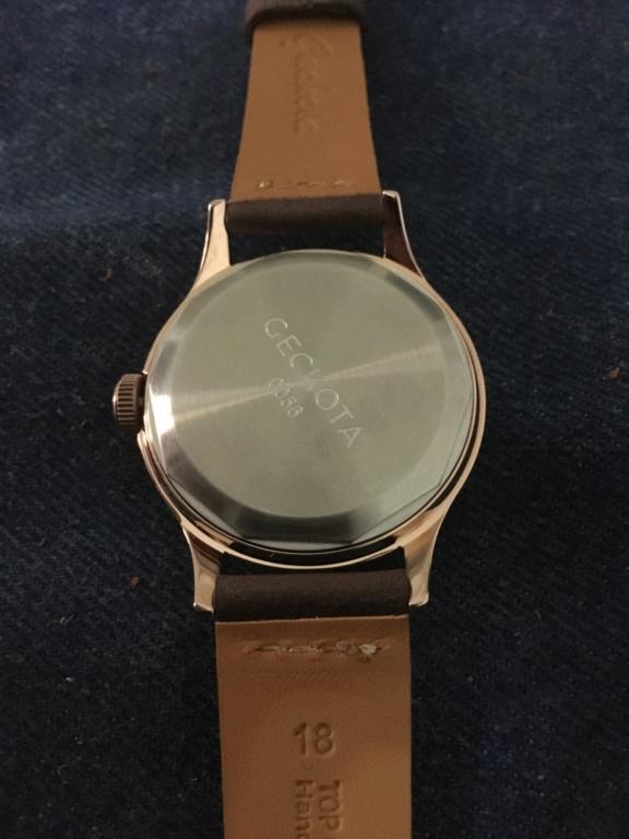 Un avis sur la marque geckota et ce modele de montre en particulier ? - Page 3 Img_2318