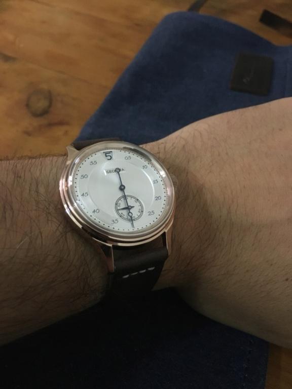 Un avis sur la marque geckota et ce modele de montre en particulier ? - Page 3 Img_2319