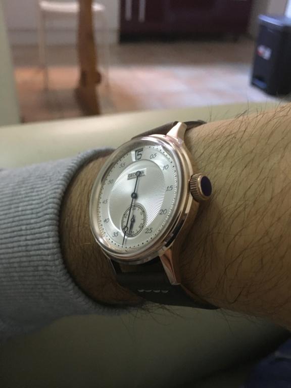 Un avis sur la marque geckota et ce modele de montre en particulier ? - Page 3 Img_2320