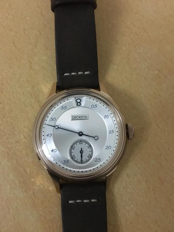 Un avis sur la marque geckota et ce modele de montre en particulier ? - Page 3 Img_2411