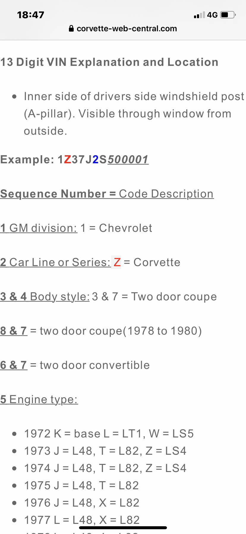 carbu et code vin c3 Deab4d10