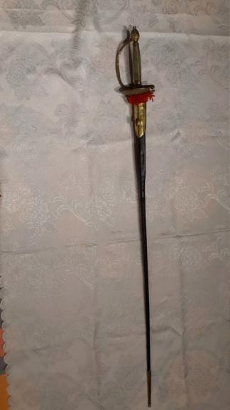 épée colichemarde 20191112