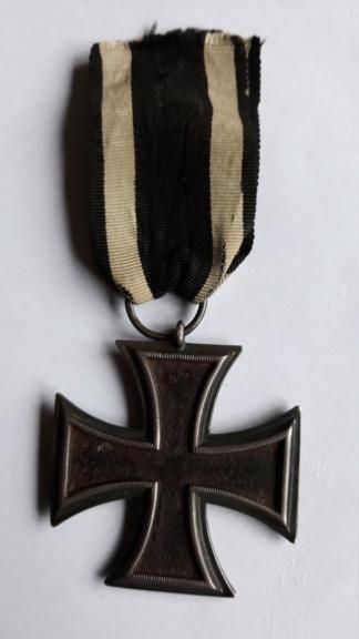 identification croix de fer 20200620
