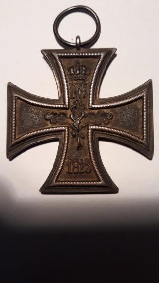 identification croix de fer 20200623
