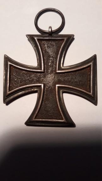 identification croix de fer 20200624