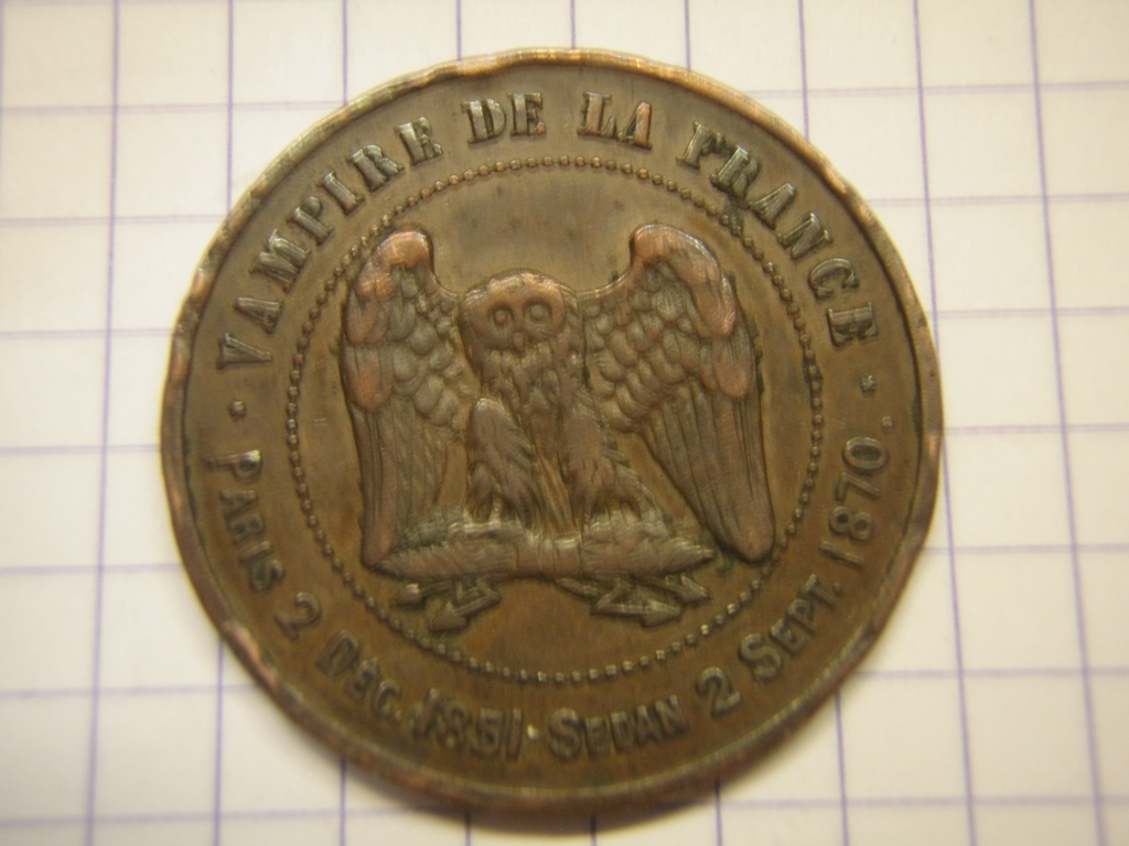 pièces satyriques P1010015