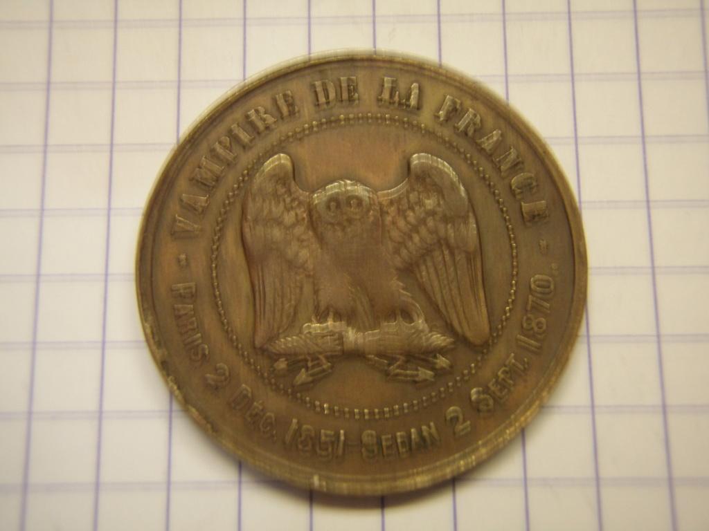 pièces satyriques P1010018