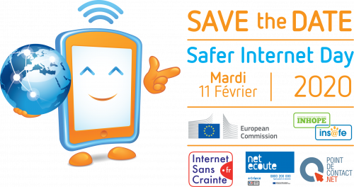 Les Ambassadeurs organisent : Safer Internet Day 2020 ! Sid20210