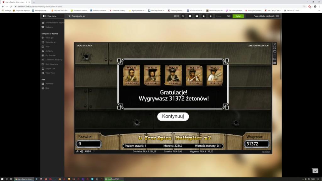 Screenshoty naszych wygranych (minimum 200zł - 50 euro) - kasyno - Page 38 Dead10