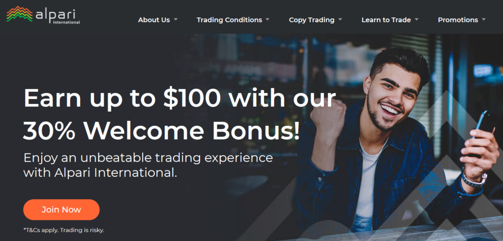 Report about forex broker Promo110