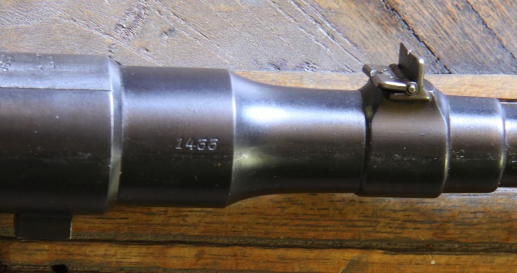 Mannlicher Schoenauer 1903 stutzen Img_7039