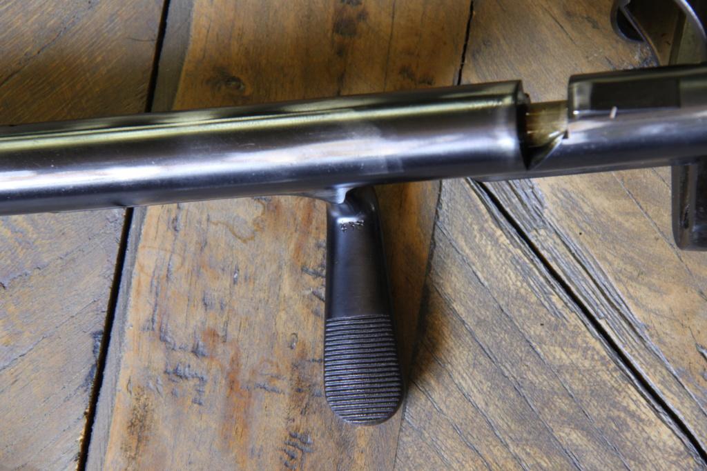 Mannlicher Schoenauer 1903 stutzen Img_7041