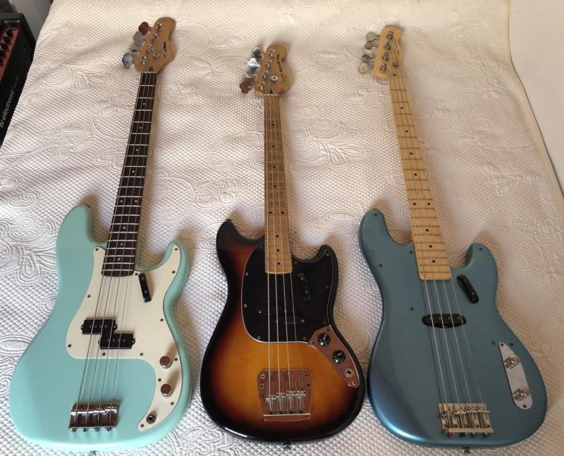 Bananoise Trio12