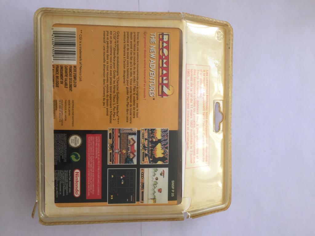 Estim Blister SNES  D646e610