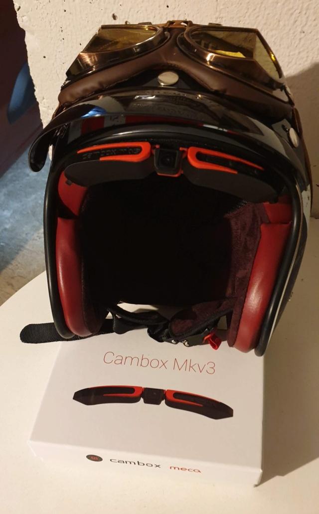 Cambox MKV3 rouge/ VENDUE 20200510