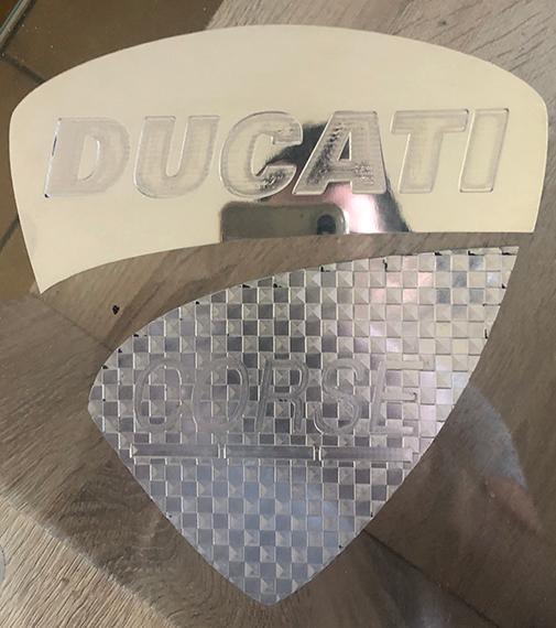 Bonjour, bonjour. Ducat10