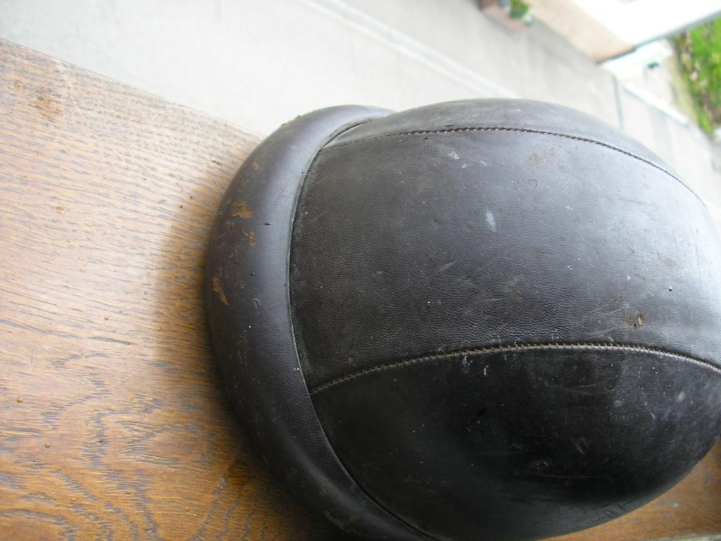 Identification casque civil Casque10