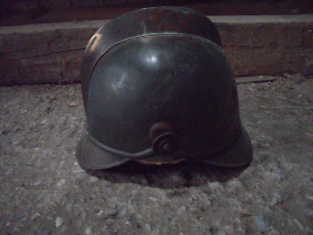 coque casque de pompiers allemand régionnal fin 19e Dscf1310