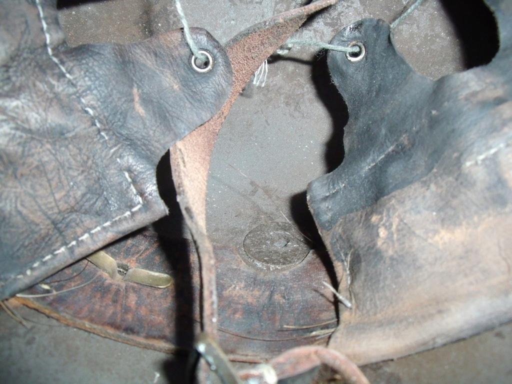 Authentification et estimation casque allemand M16 2e type Dscf1437
