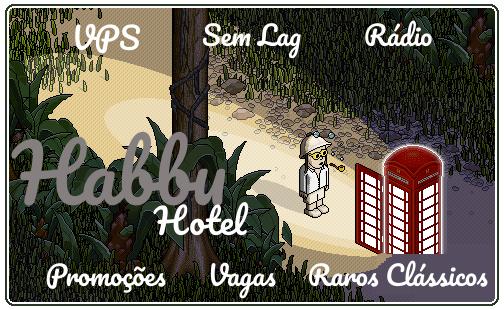 HABBU HOTEL!! | VEM PRA NOSSO HOTEL Logo1_10
