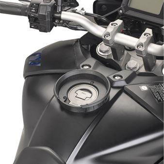 sacoche et tapis reservoir pour Tracer 900 GT Bride-10