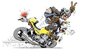 De retour en moto avec LA MT-O9 Tracer ! Images50