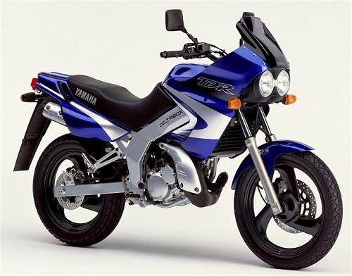 ma 1ère Yamaha ? Tdr-1210
