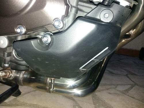 Protection réservoir liquide refroidissement Tracer 900 GT Thumb128