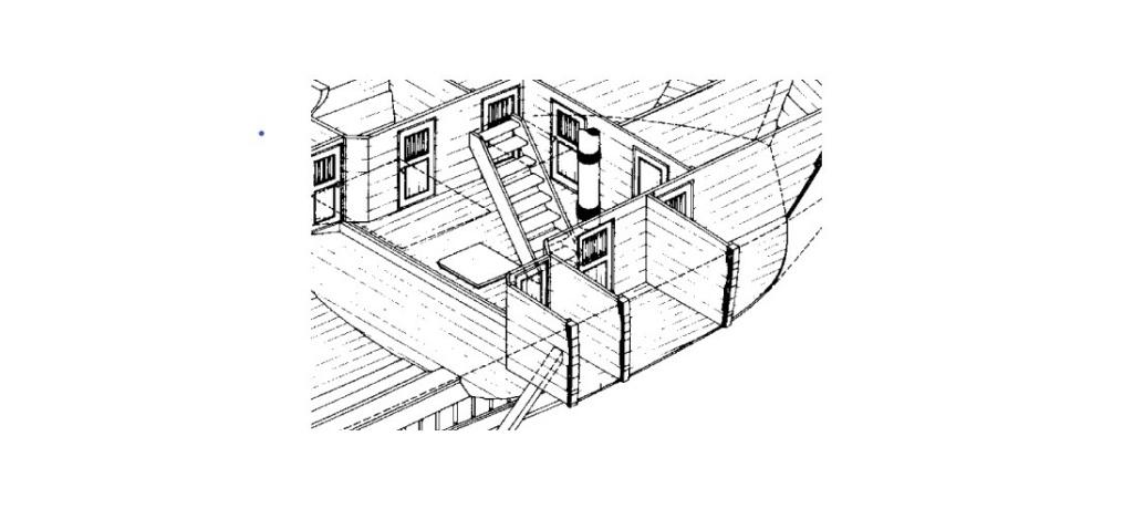 HMAV Bounty 1783 (Artesania Latina 1/48°+McKay) de kerezou Forede11