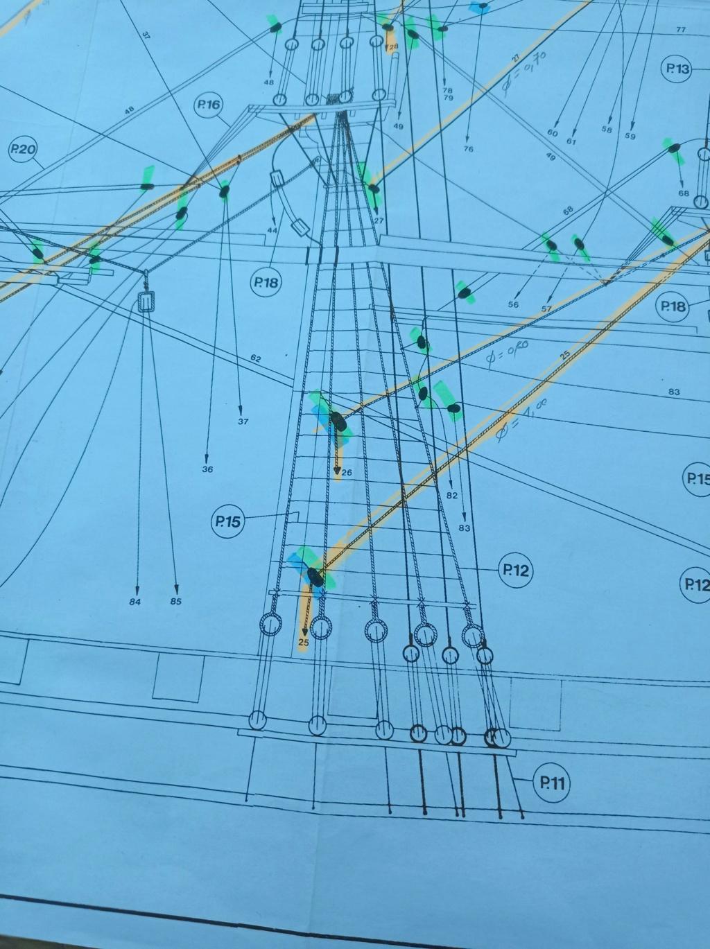 L'Astrolabe 1812 (base Mantua & plan AAMM 1/50°) par kerezou - Page 11 Img_2062