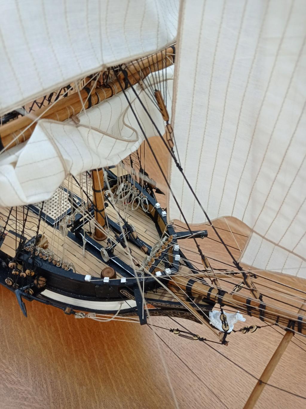 Astrolabe Kit Mantua 1/50 eme et plan AAMM Img_2101