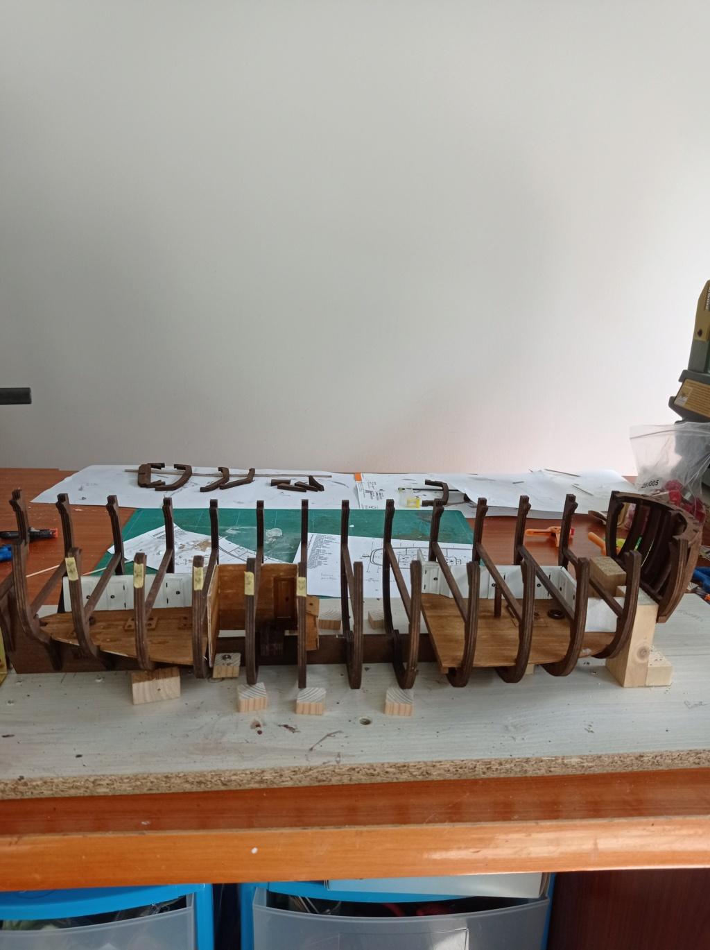 HMAV Bounty 1783 (Artesania Latina 1/48°+McKay) de kerezou Img_2119