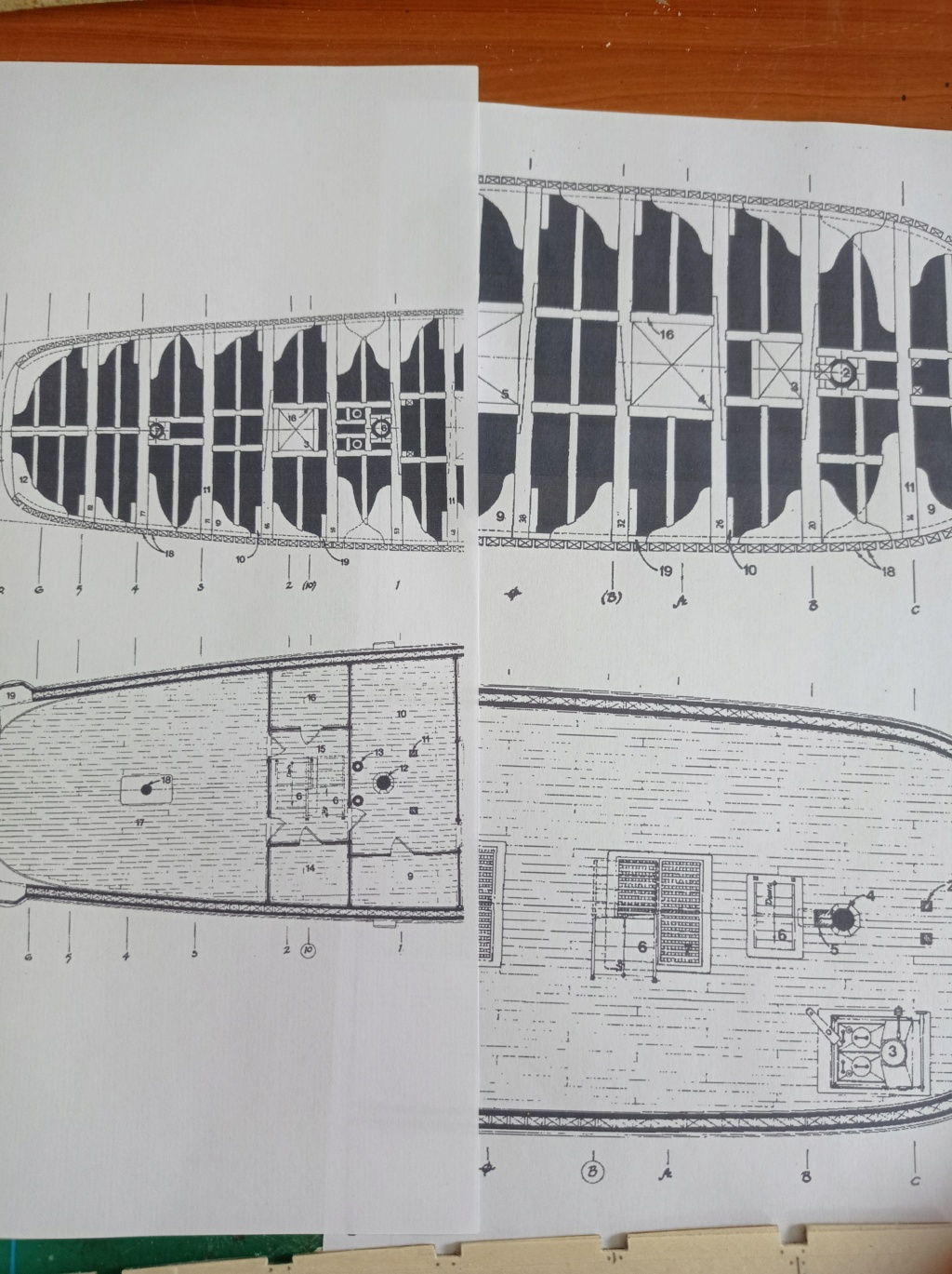 HMAV Bounty 1783 (Artesania Latina 1/48°+McKay) de kerezou - Page 2 Img_2124