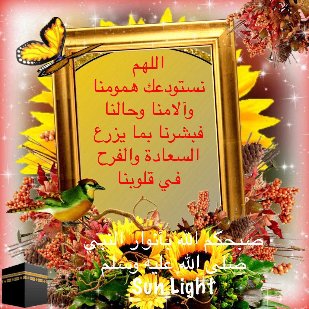 من هنا نقول صباح الخير - مساء الخير - زهرة اللوتس المقدسية  - صفحة 8 112