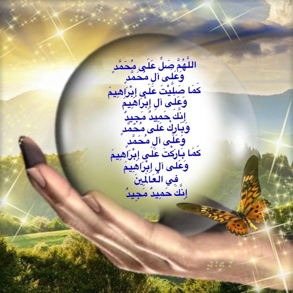 سجل حضورك اليومي بالصلاه على نبي الله  - صفحة 21 Img_0019