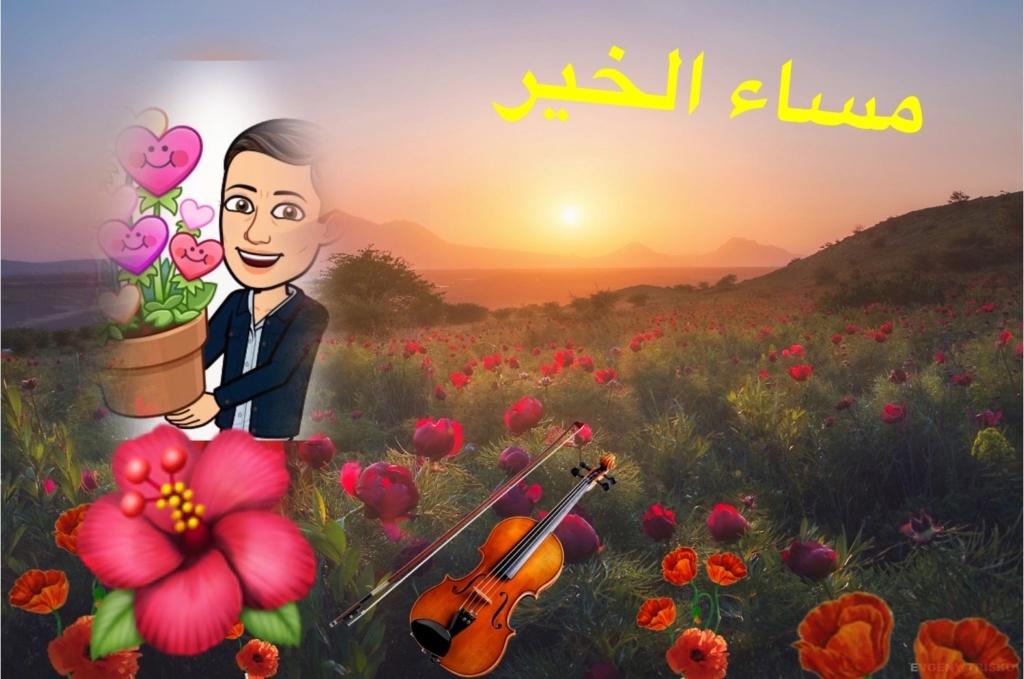 من هنا نقول صباح الخير - مساء الخير - زهرة اللوتس المقدسية  - صفحة 8 Img_7954