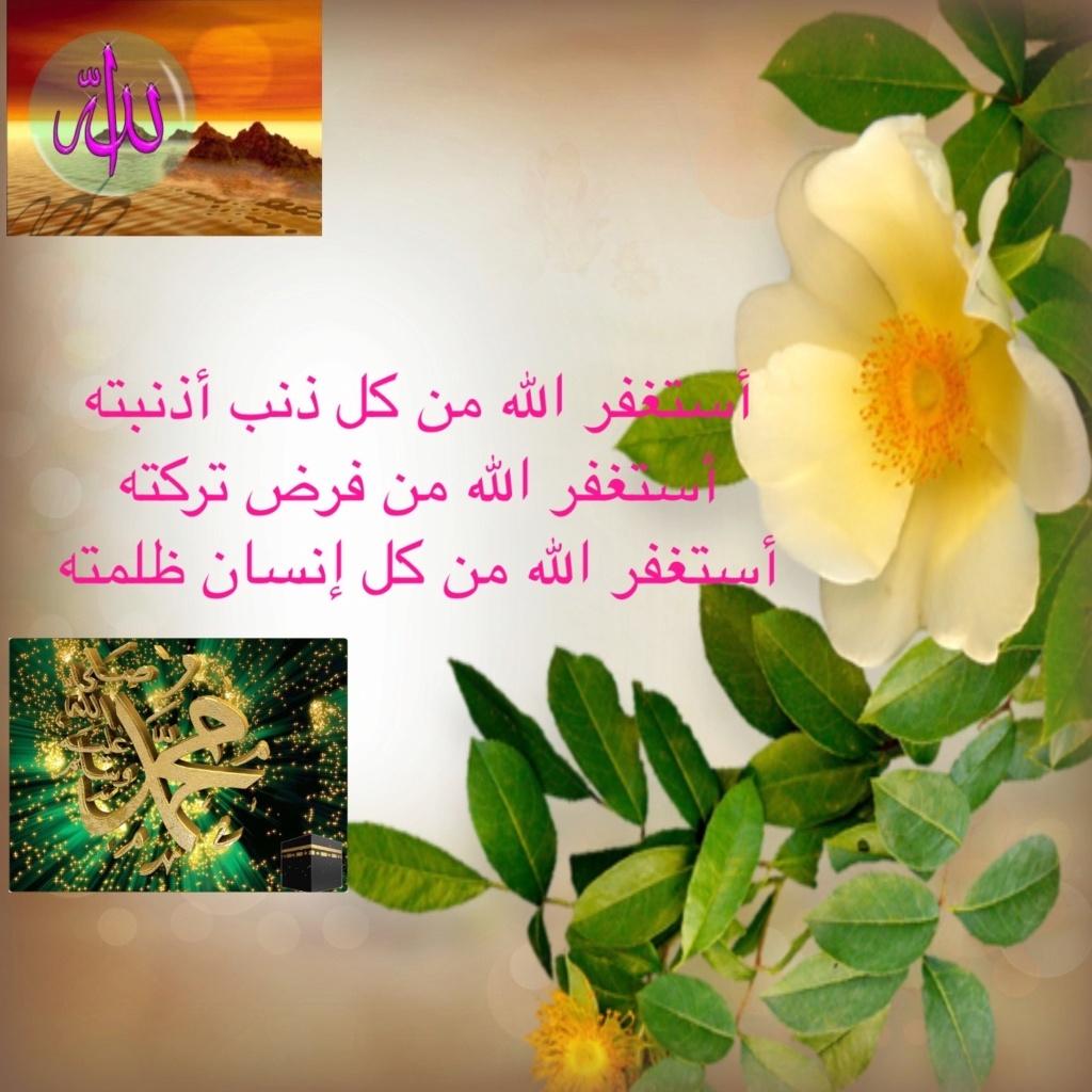 صفحة الاستغفار اليومي لكل الاعضاء ـ لنستغفر الله على الاقل 3 مرات في الصباح والمساء//سعيد الاعور - صفحة 11 Img_7977