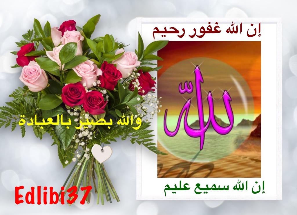 تعالو نسجل الحضور اليومي بكلمة في حب الله عز  وجل - صفحة 13 Img_8425