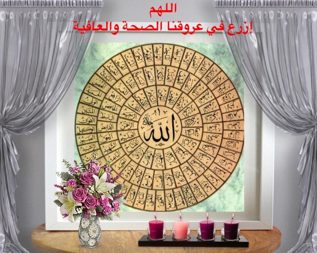 تعالو نسجل الحضور اليومي بكلمة في حب الله عز  وجل - صفحة 13 Img_8655