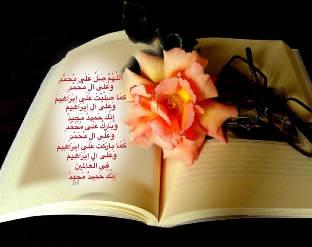 سجل حضورك اليومي بالصلاه على نبي الله  - صفحة 21 Img_9721