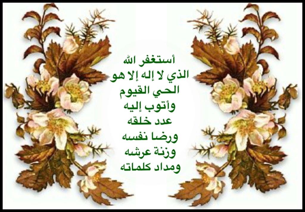 صفحة الاستغفار اليومي لكل الاعضاء ـ لنستغفر الله على الاقل 3 مرات في الصباح والمساء//سعيد الاعور - صفحة 11 Img_9921