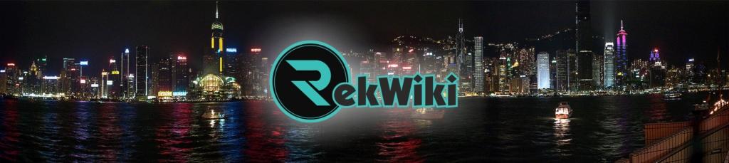 RekWiki