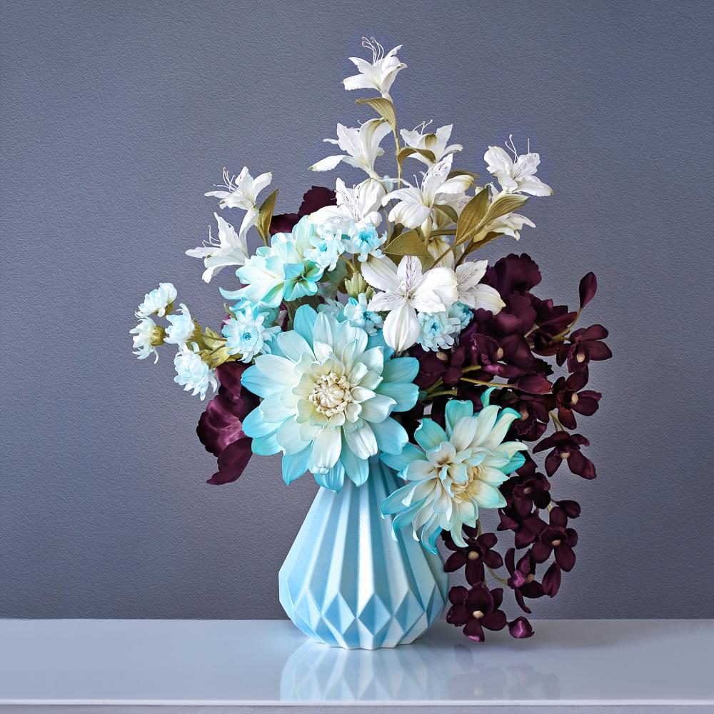 Интерьерные цветы от SilkParadise W1810
